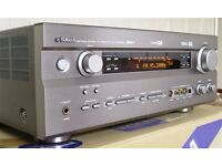 Yamaha RX-V640 A/V Receiver with Tannoy Fx 5.1 Speakers