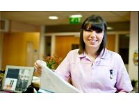 Get into Health Services with The Prince's Trust