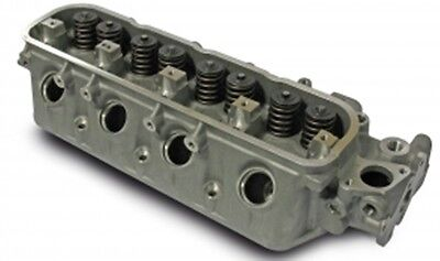 Toyota 4y Engine Forklift Cylinder Head Complete Loaded Propane Or Gas New Lpg