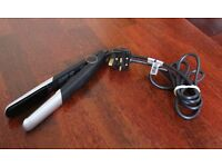 Nicky Clarke Hair Therapy Straightener NSS042