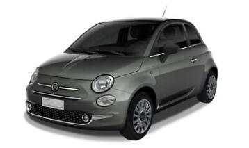 Fiat 500 | Private Lease