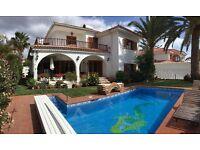 2 bed apartment in gran Canaria
