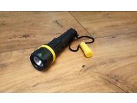 Brand New Lloytron Torch - BNIB