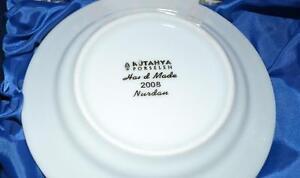 HAND MADE IZNIK DESIGN TURKISH COFFEE CUPS NEW Gatineau Ottawa / Gatineau Area image 4