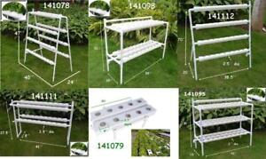 Hydroponic Site Grow Kit Garden Different Types