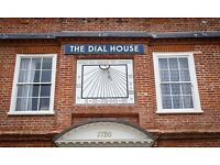 Front of House - The Dial House, Reepham