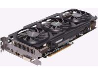 AMD GIGABYTE R9 290 windforce 3