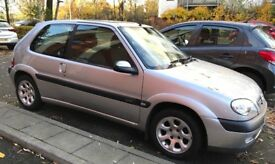 Saxo VTR for sale. Good condition. Great little fun reliable car. Fast, cheap to run, getting rare!