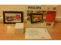 Digital Photo Frame - Philips