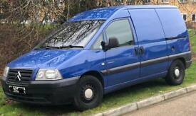 Citroen Dispatch 2.0HDI