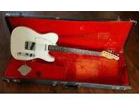 Fender Telecaster - 1966