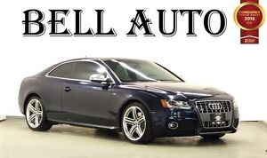 2010 Audi S5 4.2 L Quattro AWD - PUSH TO START - TINTED WINDOWS