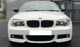 BMW 120i Sport Plus Manual