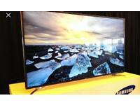 "Brand new Samsung 55"" smart tv"