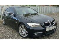 BMW 3 Series 60/2010 320d MSPORT Automatic (FSH) Bargain!