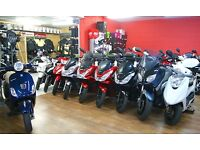 Honda PCX 125 (16 REG), Showroom condition with ONLY 561