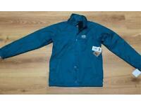 VANS Kids waterproof winter Jacket Brand New & Tagged 10 years old School outdoors