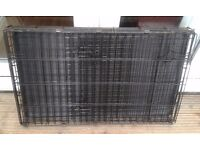 Medium-Large Dog Crate for Sale