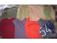 Girl clothes 3-4 years (28 items)