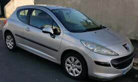 Peugeot 207 VERY LOW MILEAGE
