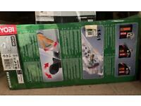 RYOBI Electric Blower and Vacuum RBV2800S