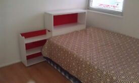 Spacious Room With Balcony in CLEAN flatshare
