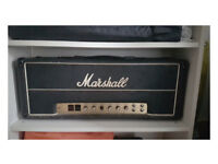 Marshall Super Bass 100W MKII (1977)