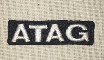 Atag Patch   Air Transport Action Group