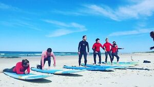Sydney to Byron Bay camp,beach, party and surf trip. November Haymarket Inner Sydney Preview
