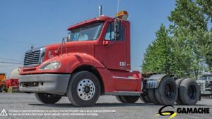 Freightliner Columbia | Find Heavy Pickup & Tow Trucks Near