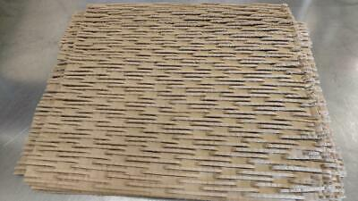 Conditioned Perforated Cardboard Cushion Pack Packing Loose Fill Void Material
