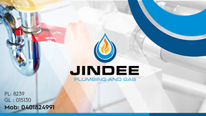 Jindee plumbing and gas Mindarie Wanneroo Area Preview