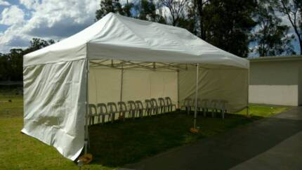 STAR PARTY HIRE  * CHAIR * TABLE * MARQUEE * STAGE * GAZEBO *