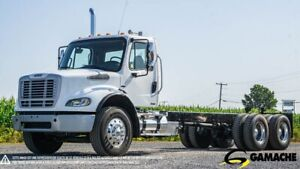 Freightliner Cab And Chassis | Find Heavy Pickup & Tow