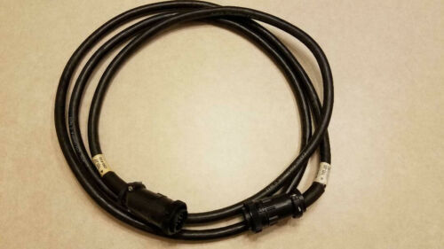 Dukane Ultrasonic 200-418 Operational Control Cable 8 ft/2.4m 30 day money back
