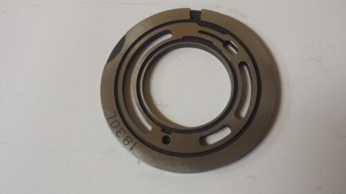 Vickers Replacement Pve 19 L.h. Steel Valve Plate  Hydraulic Pump