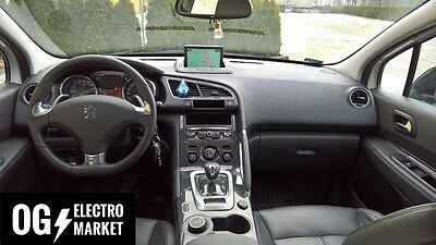 peugeot 3008 navigation. Black Bedroom Furniture Sets. Home Design Ideas