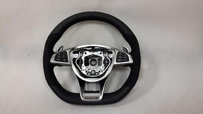 Mercedes AMG Performance Lenkrad W176 CLA C117 GLA W156 CLS W218 SL 231 SLC R172
