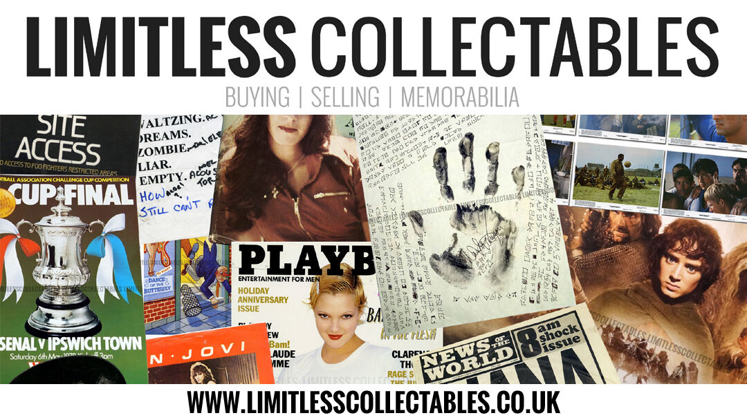 Limitless Collectables
