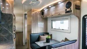 Goldstar RV 20 FT with Bunks (Solar,Batteries,A/C,Washing Machine) Berkeley Vale Wyong Area Preview