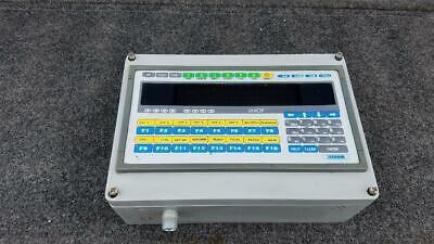 Uniop Mkdf-04-0042 Hmi Operator Panel