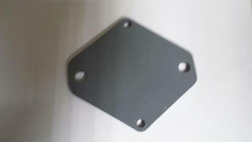 Genuine Sauer Sundstrand 18 Series Cover Plate Hpx-3102313 For 18-2xxx Pump