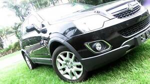 2012 Holden Captiva Wagon Heavily discounted FAST SALE moving O/s Byron Bay Byron Area Preview