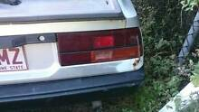1985 Mitsubishi Cordia Hatchback Ipswich Ipswich City Preview