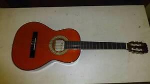 Valencia Classical Guitar TC90 Pine Lodge Outer Shepparton Preview