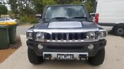 Hummer H3 Luxury - Reduced $4k for quick sale Henley Brook Swan Area Preview