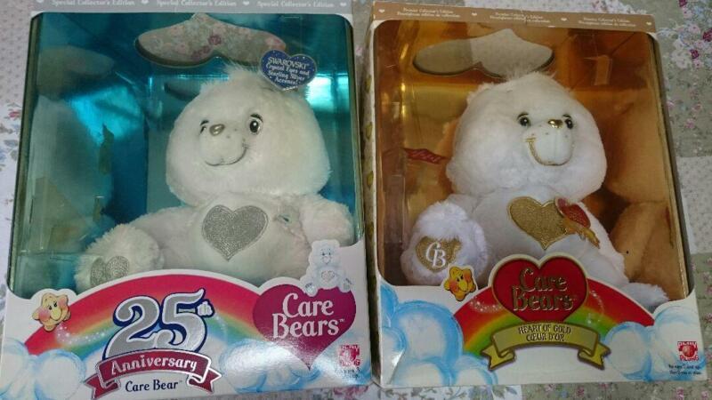 Care Bears 25th Anniversary Model