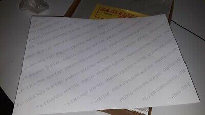 Photo-trans Softie Laser Copier Transfer Paper A-3 100pk