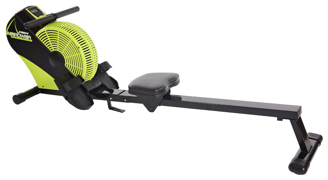 Stamina Cardiovascular Air Rowing Machine 35-1404 NEW Auth D