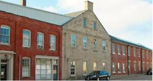 Flexible Industrial | Office Space | Downtown Dundas